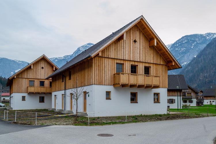 Vakantiehuizen Oostenrijk | Oberoesterreich | Chalet te huur in Obertraun met zwembad  met wifi 2 personen