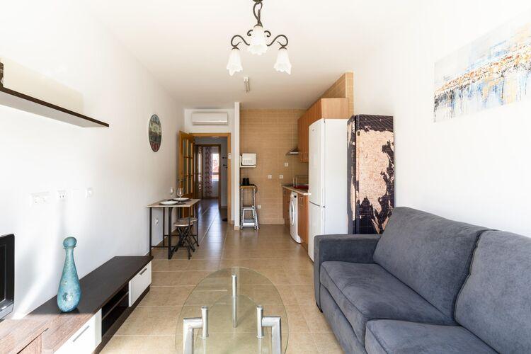Appartement Spanje, Costa Almeria, Aguadulce Appartement ES-04720-19