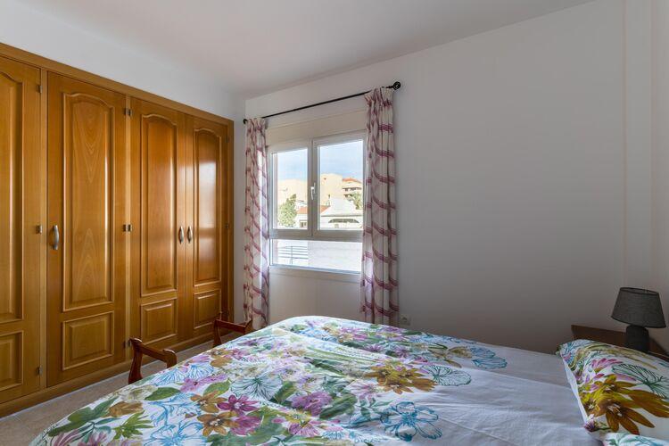 Vakantiehuizen Spanje | Costa-Almeria | Appartement te huur in Aguadulce   met wifi 2 personen