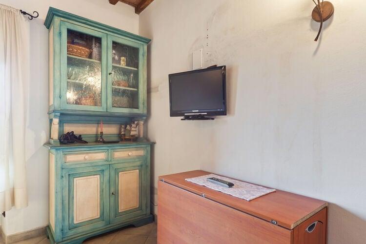 Appartement Italië, Umbrie, Todi Appartement IT-00074-36