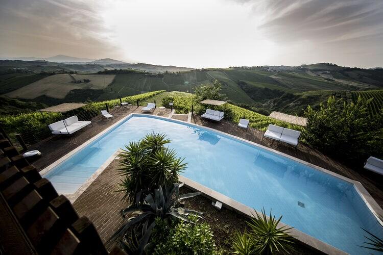 Appartement Italië, Marche, Ascoli Piceno Appartement IT-63075-15