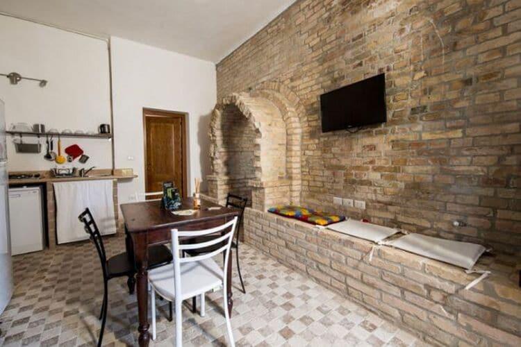 Appartement Italië, Marche, San Benedetto del Tronto Appartement IT-63075-22
