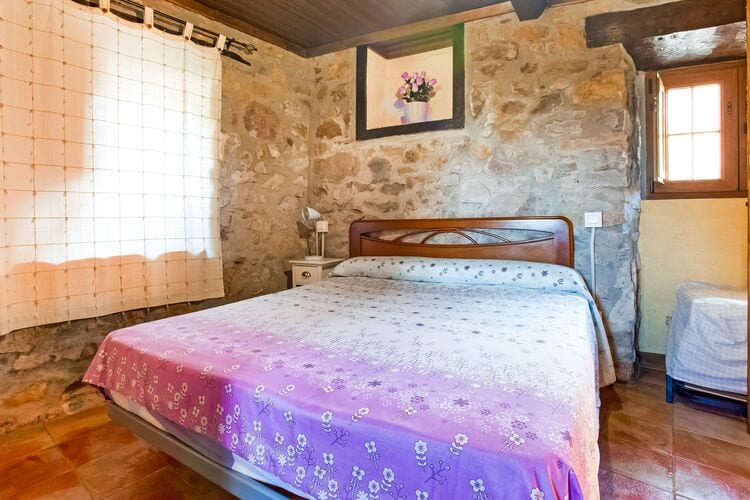 vakantiehuis Spanje, Het Groene Spanje, Soto del Barco vakantiehuis ES-33127-03