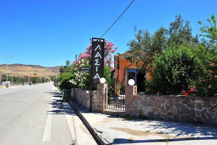 Appartement Griekenland, grles, Lesvos Island Appartement GR-81109-10