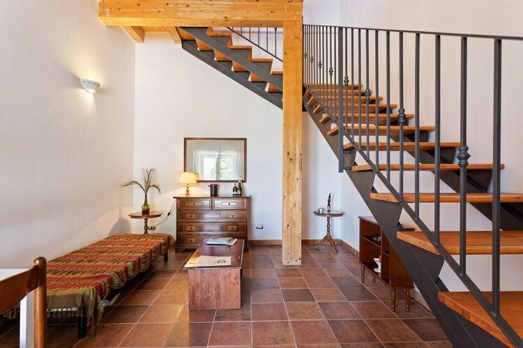 vakantiehuis Italië, Sicilia, Pozzallo vakantiehuis IT-90141-04