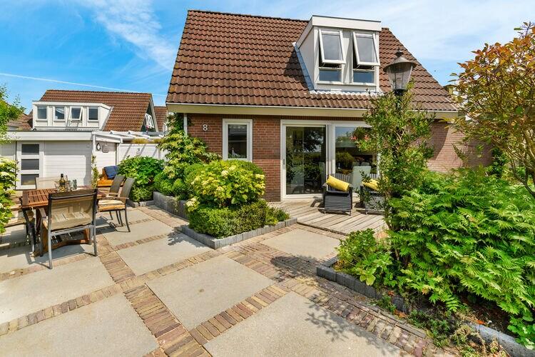 Vakantiehuizen Nederland | Zuid-Holland | Vakantiehuis te huur in Kaag   met wifi 4 personen