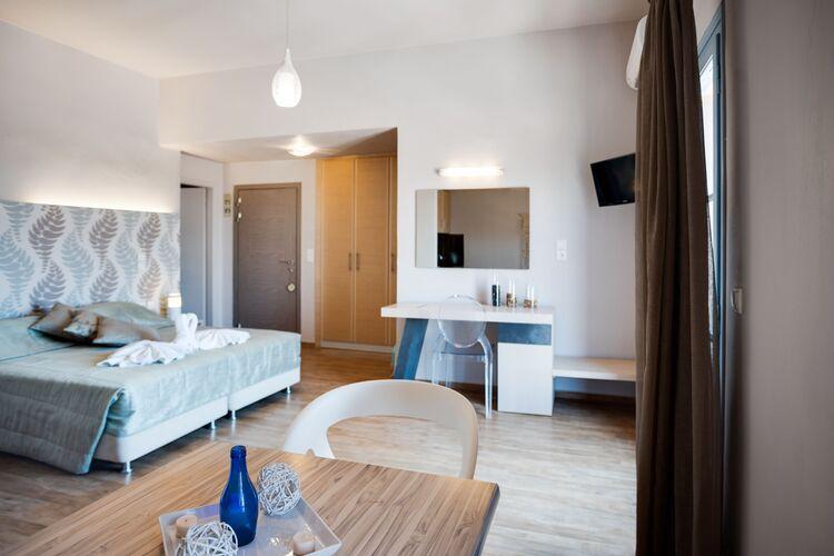 Appartement Griekenland, grles, Lesvos Island Appartement GR-81109-14