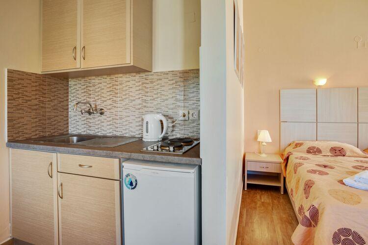 Appartement Griekenland, grles, Lesvos Island Appartement GR-81109-19