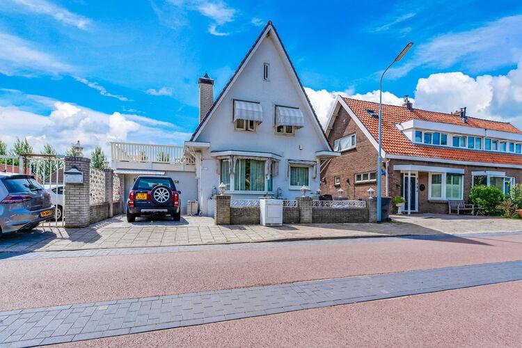 vakantiehuis Nederland, Noord-Holland, Badhoevedorp vakantiehuis NL-1171-03