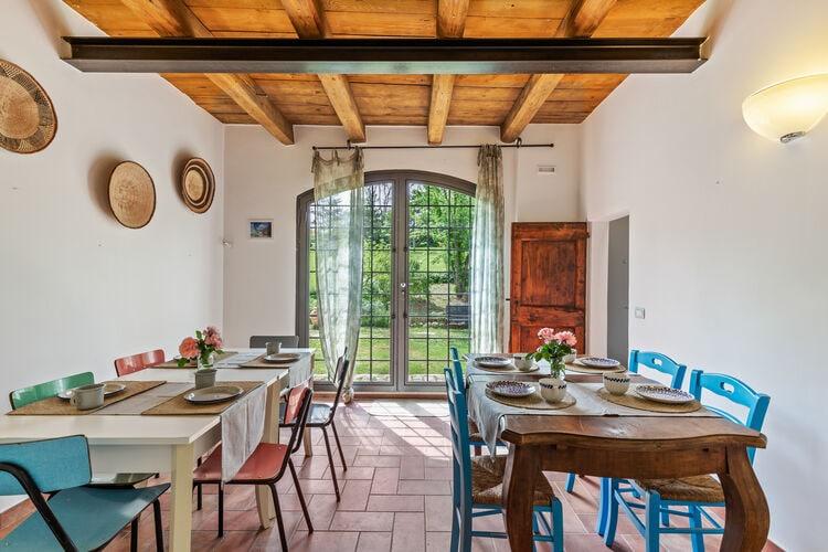 Villa Italië, Marche, Ostra Villa IT-60010-081