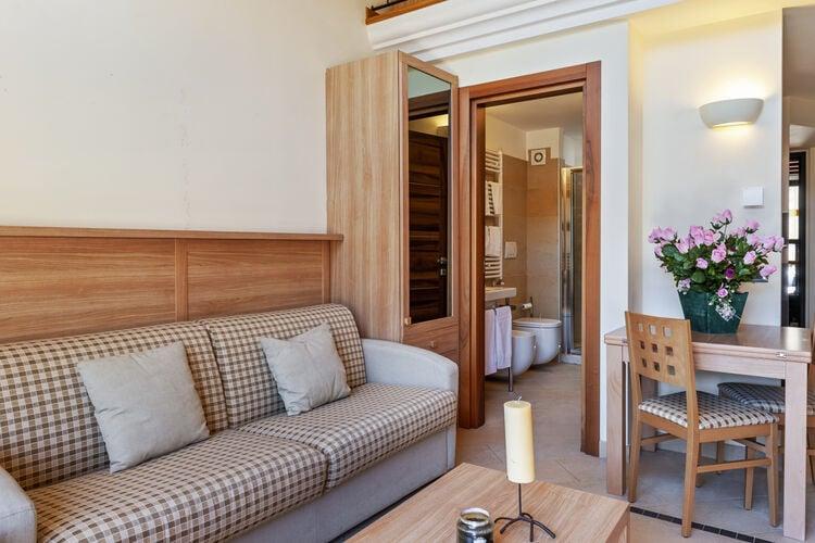 vakantiehuis Italië, Abruzzo, Scanno vakantiehuis IT-67038-025