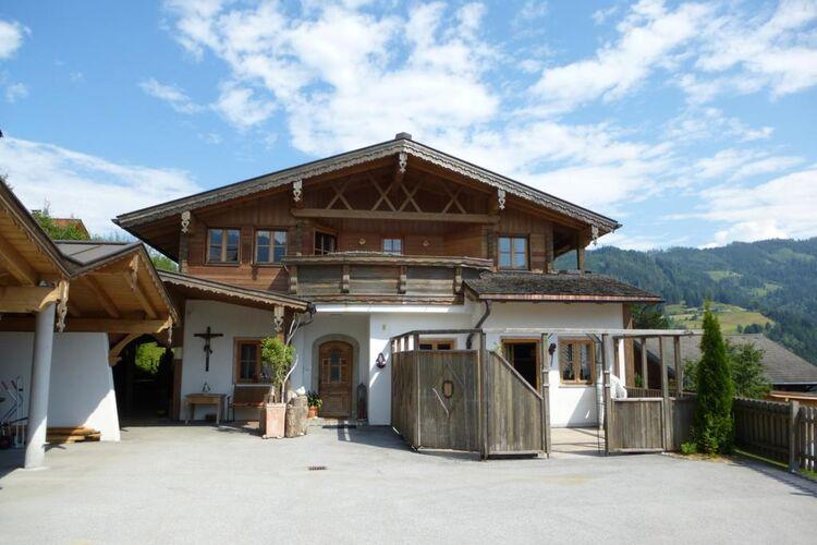 Vakantiehuizen Oostenrijk | Salzburg | Chalet te huur in Muhlbach-am-Hochkonig   met wifi 12 personen