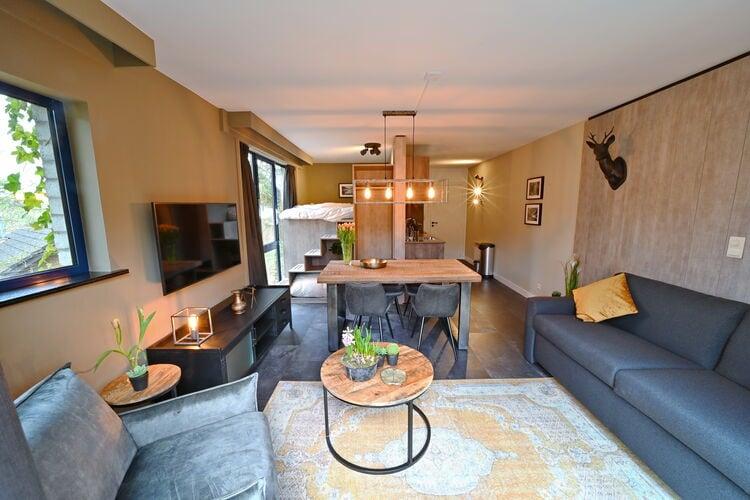 Appartement België, Luxemburg, Durbuy Appartement BE-6940-293