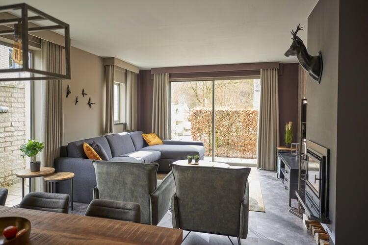 Appartement België, Luxemburg, Durbuy Appartement BE-6940-295