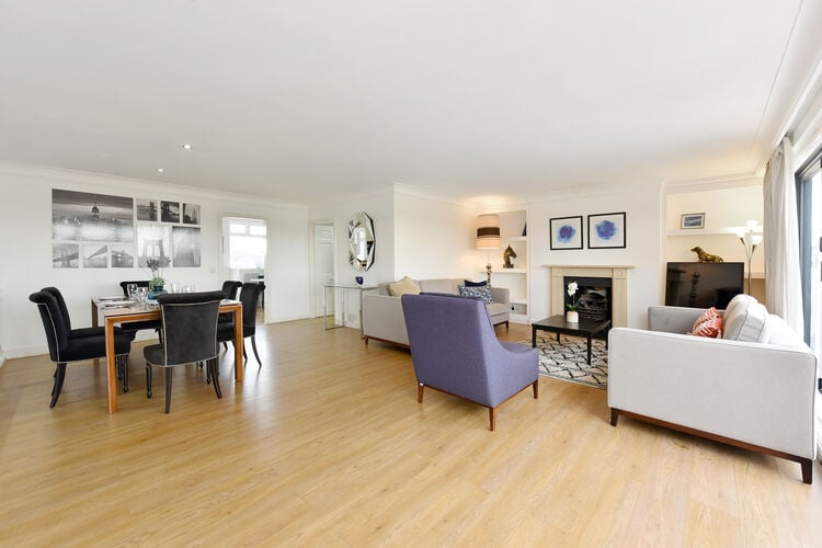 Appartement Groot-Brittannië, Londen, London Appartement GB-00036-42