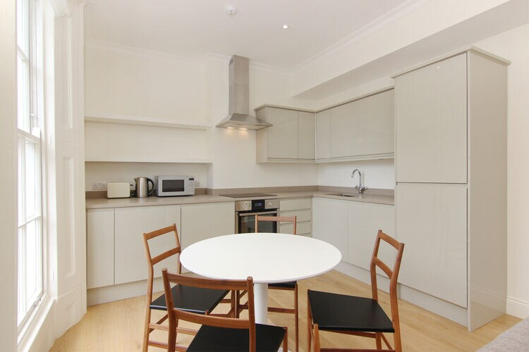 Appartement Groot-Brittannië, Londen, London Appartement GB-00036-43