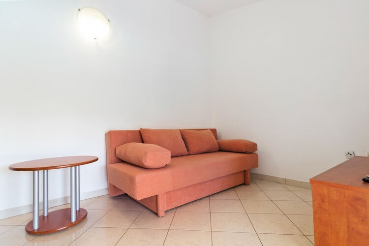 Appartement Kroatië, Istrie, Banjole Appartement HR-52100-359