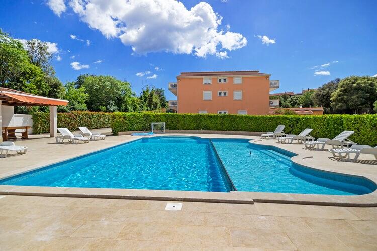 Appartement Kroatië, Istrie, Banjole Appartement HR-52100-360