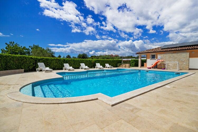 Appartement Kroatië, Istrie, Banjole Appartement HR-52100-362