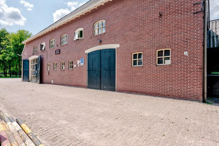 vakantiehuis Nederland, Groningen, Veendam vakantiehuis NL-0039-88