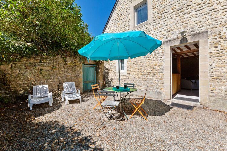 vakantiehuis Frankrijk, Normandie, Maisons vakantiehuis FR-14400-51