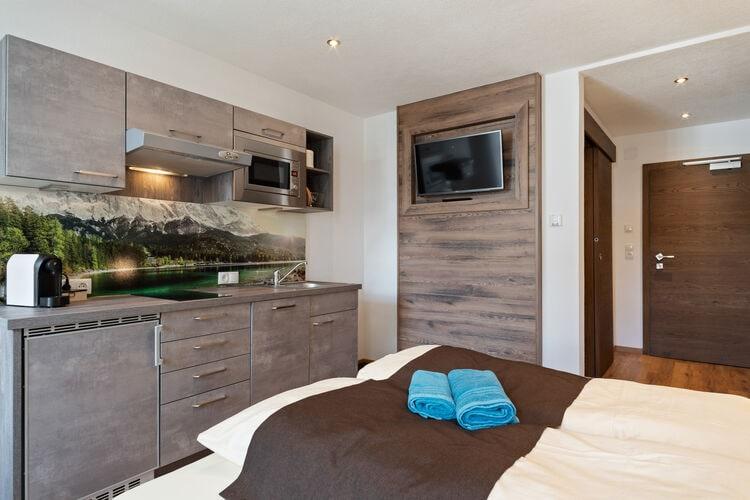 Appartement Oostenrijk, Tirol, Ischgl Appartement AT-6561-28