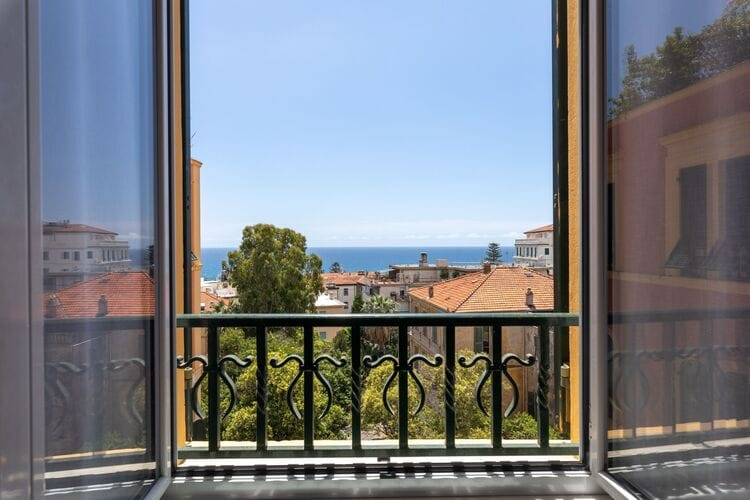 Appartement Italië, lig, Sanremo Appartement IT-18038-73