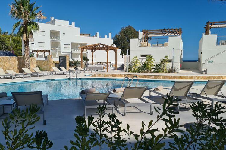 met je hond naar dit vakantiehuis in El Campello, Alicante