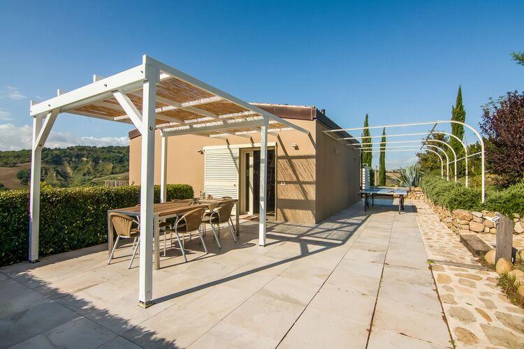 vakantiehuis Italië, Emilia-romagna, Montefiore Conca - Rimini vakantiehuis IT-47834-08