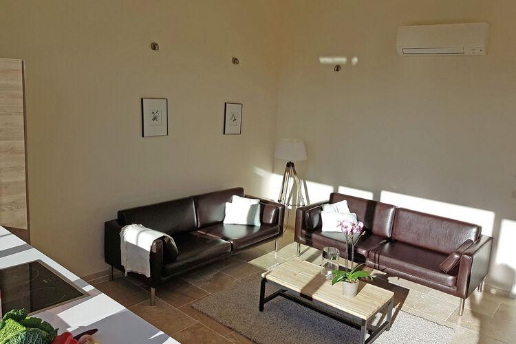 Appartement Frankrijk, Languedoc-roussillon, Villesèque-des-Corbières Appartement FR-11360-22