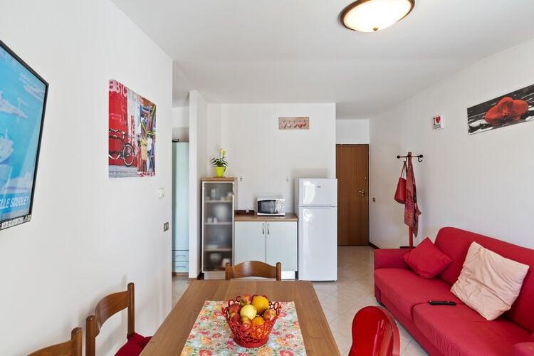 Appartement Italië, Abruzzo, Alba Adriatica - TE Appartement IT-00074-90