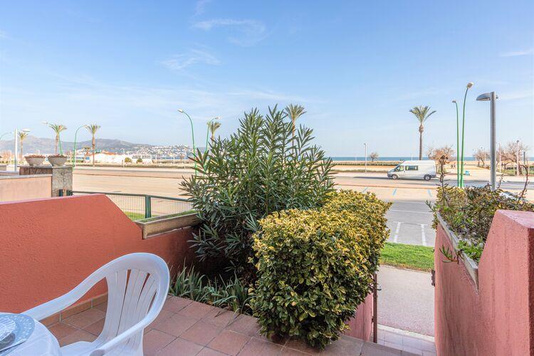 vakantiehuis Spanje, Costa Brava, Girona vakantiehuis ES-00091-23
