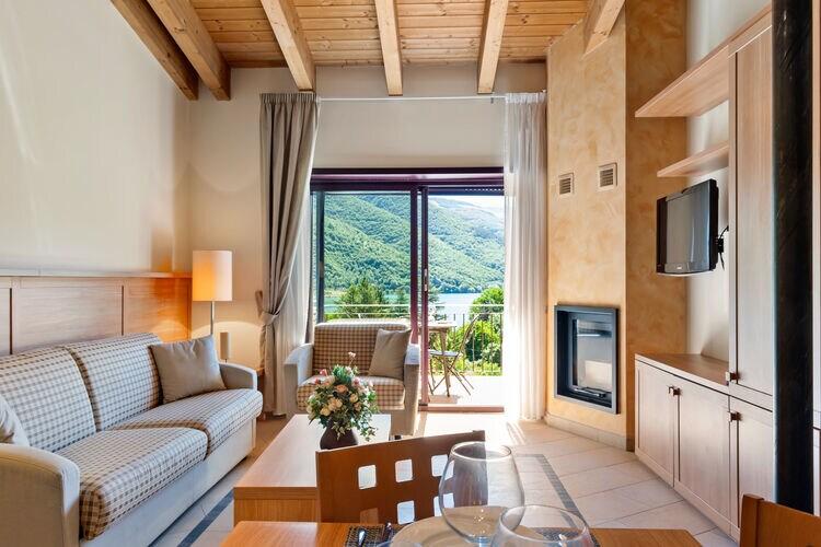 vakantiehuis Italië, Abruzzo, Scanno vakantiehuis IT-67038-033