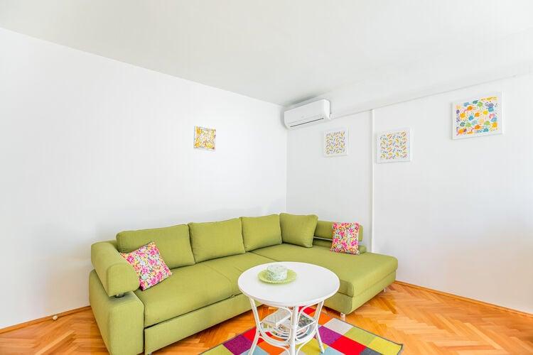Appartement Kroatië, Dalmatie, Zadar Appartement HR-23000-122