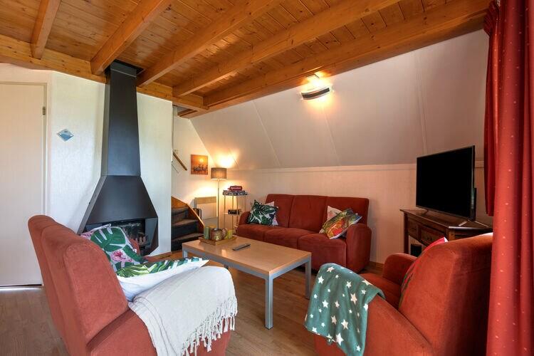 vakantiehuis Nederland, Overijssel, Gramsbergen vakantiehuis NL-7783-39