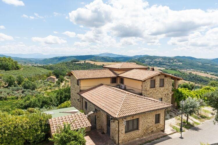 Vakantiehuizen Italie | Umbrie | Vakantiehuis te huur in Collazzone met zwembad  met wifi 3 personen