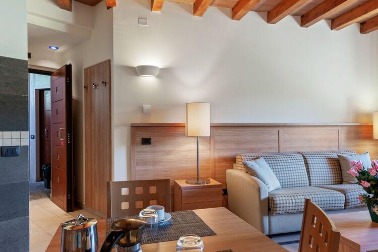vakantiehuis Italië, Abruzzo, Scanno vakantiehuis IT-67038-034