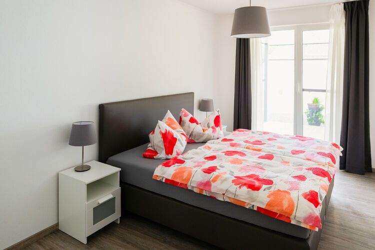 Appartement Duitsland, Eifel, Bleialf Appartement DE-54608-36