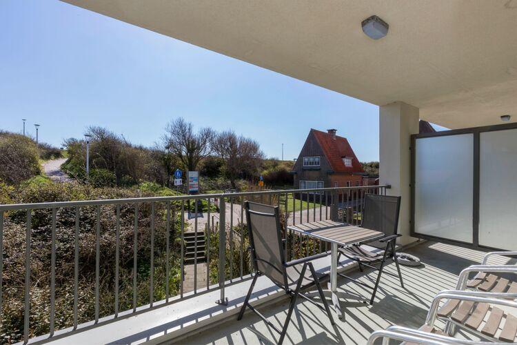 Vakantiehuizen Nederland   Zeeland   Vakantiehuis te huur in Zoutelande   met wifi 2 personen