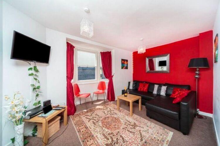 Vakantiehuizen Grootbrittannie | West-Sussex | Vakantiehuis te huur in BRIGHTON   met wifi 12 personen