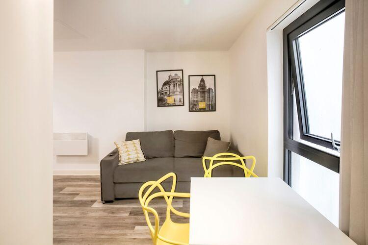 Appartement Groot-Brittannië, lanc, Liverpool Appartement GB-00040-36