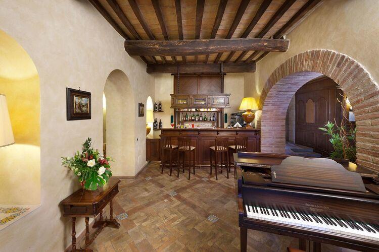 vakantiehuis Italië, Umbrie, Collazzone vakantiehuis IT-06050-431