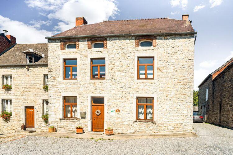 Vakantiehuizen Belgie | Namen | Vakantiehuis te huur in Matagne-La-Petite   met wifi 7 personen