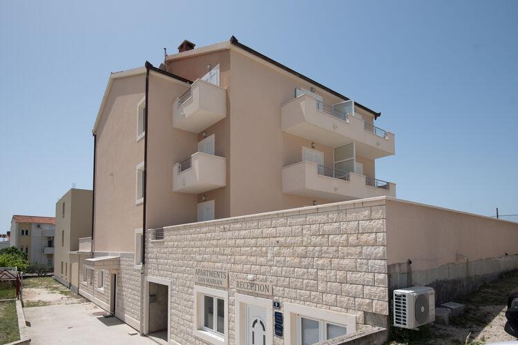 Appartement Kroatië, Dalmatie, Podstrana Appartement HR-21312-33