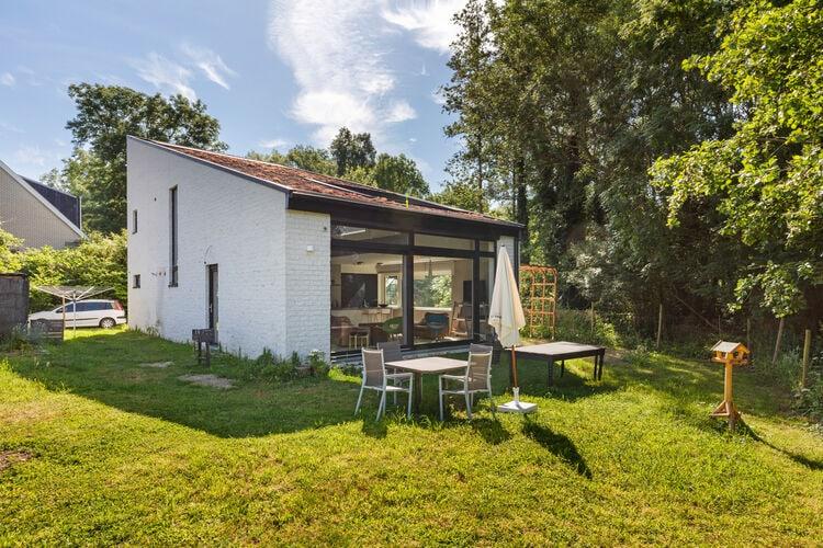 Vakantiehuizen Belgie | Brabant | Villa te huur in Kobbegem   met wifi 6 personen