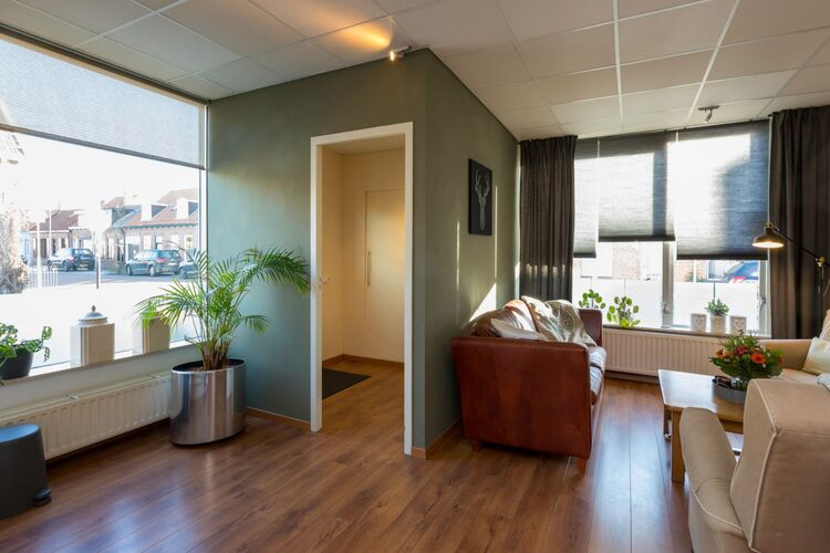vakantiehuis Nederland, Zeeland, Groede vakantiehuis NL-4503-09