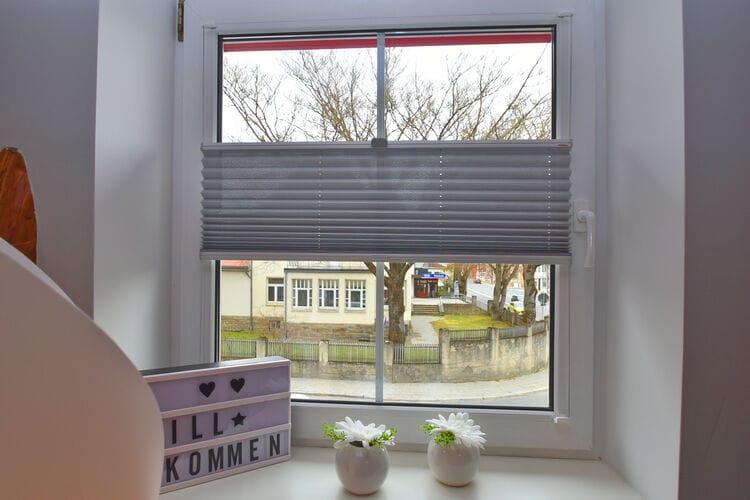 Appartement Duitsland, Berlijn, Elbingerode Appartement DE-38875-18