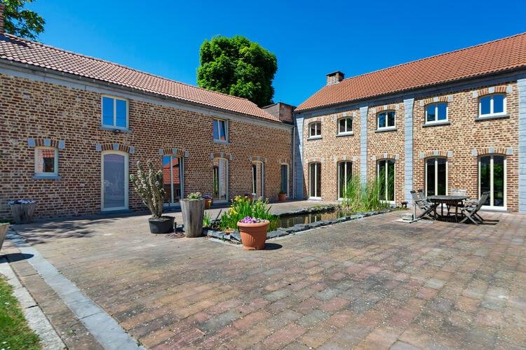 Vakantiehuizen Belgie | Limburg | Vakantiehuis te huur in Geetbets   met wifi 8 personen