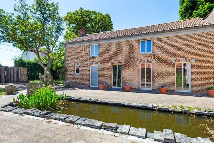 vakantiehuis België, Limburg, Geetbets vakantiehuis BE-3450-03