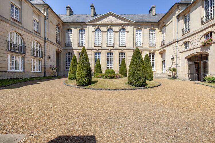 Vakantiehuizen Normandie te huur Bayeux- FR-14400-54   met wifi te huur
